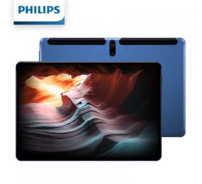 "Philips M9 10.1"" Android Wi-Fi Tablet (3+32GB)"