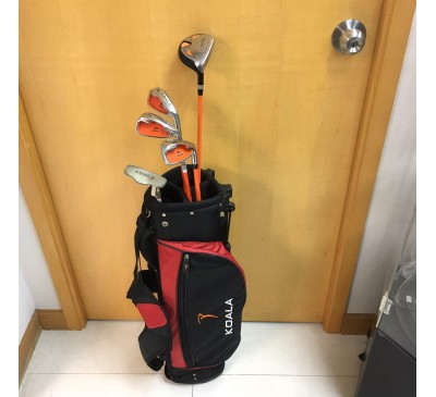 Koala Junior Golf Set (共5支)