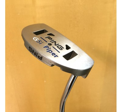 Ping G5i Piper Putter